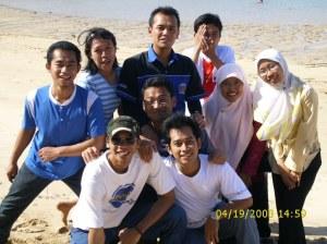 Masih di Nusa2