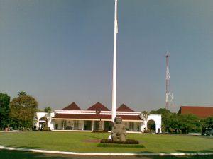 Istana Kepresidenan Jogja