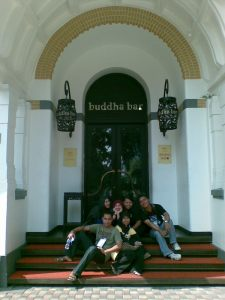 Buddha bar juga
