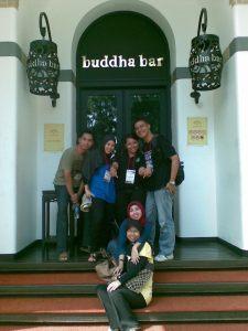 Buddhabar