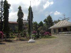 Pabrik Kopi Jollong PTPN IX