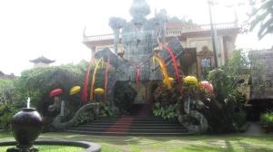 Blanco Renaissance Museum, Ubud