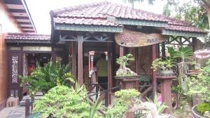 tresna batik